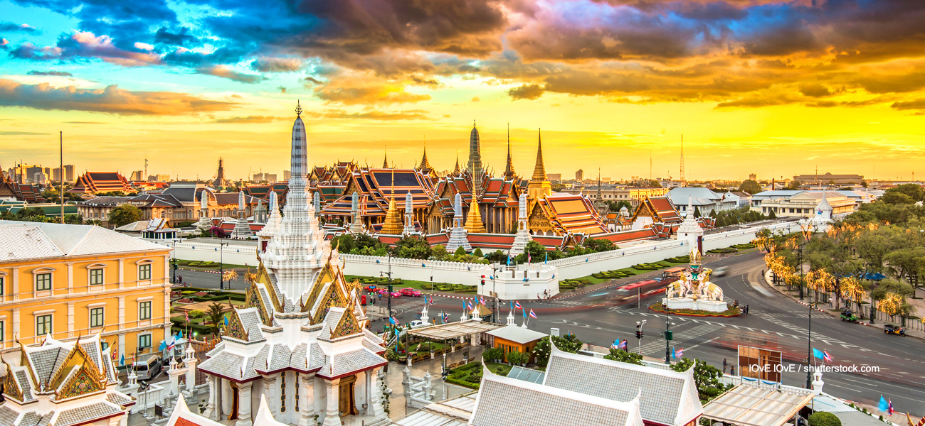 bangkok attractions guide