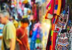 Bangkok's Chatuchak Weekend Market